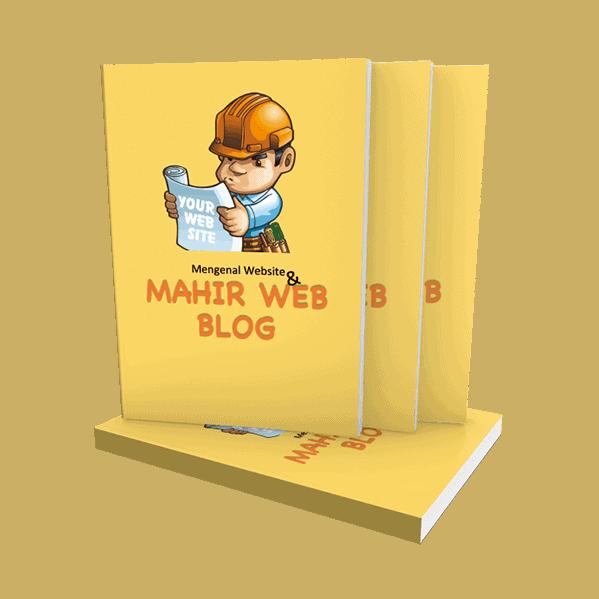 Download Ebook Mahir Web Blog