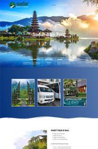 Sadar Bali Tour